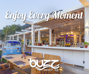 Buzz Beach Bar & Restaurant