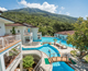 Mozaik Boutique Apartments & Swim-up Hotel Rooms Oludeniz